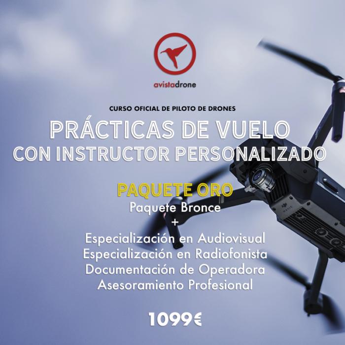 oferta drones